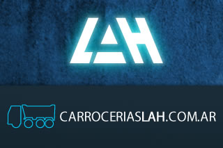 Carrocerías LAH