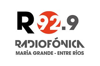 Radiofónica 92.9