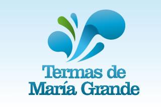 Termas de María Grande