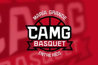 Logotipo: Basquet CAMG